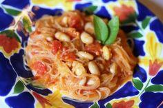 Universo dos Alimentos: Feijoada chinesa