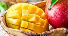 Slideshow: Which Fruits Have the Most Sugar?   WebMD