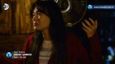 Hayat Şarkısı 14. Bölüm Fragmanı - Meleği Kim Neden Kaçırdı? Hülya ablasını nasıl kurtaracak. 10 Mayıs Salı Günü Kanal D'de