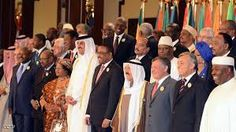 Arab summit in Kuwait overshadowed by disagreements over foreign policy