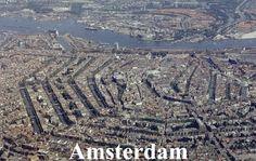 i am amsterdam logo luchtfoto - Google zoeken