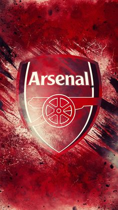 Arsenal iPhone Wallpaper HD - Best iPhone Wallpaper