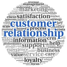 What Is A CRM Database (Customer Relationship Management)   Small ...