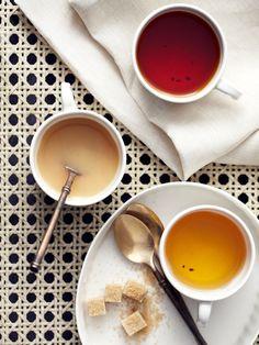 MarieBelle Sweets - British Tea Set