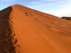Going places: 4 Days Adventure from Marrakech to the Sahara