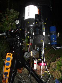 CCTV-Setup 2009
