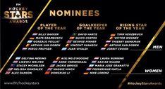 554 vind-ik-leuks, 3 reacties - OranjeHockey NL Elftal KNHB (@oranjehockey) op Instagram: 'Verder maken ook Anne Veenendaal (Goalkeeper of the Year), Frédérique Matla, Laura Nunnink, Xan de…'