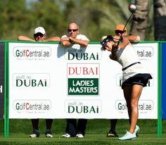 Maria Verchenova : Russian Golf Hottie