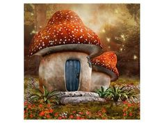 Purchase Mushroom Fantasy Photo Studio Background for Children Photography Backdrop from Ann Pekin Pekin on OpenSky. Share and compare all Electronics. Party Photography, Photography Backdrops, Children Photography, Photo Backdrops, Fantasy Photography, Photography Studios, Photography Marketing, Digital Photography, Photo Props