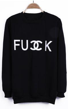 ideal sweatshirt <3