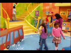 PBS Kids-Transportation