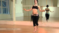 Serpentine- Belly Dance with Rachel Brice DVD