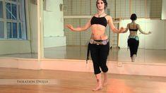 Serpentine- Belly Dance with Rachel Brice DVD
