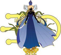 Sailor Moon - Sailor Uranus