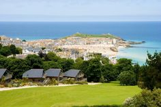 Tregenna Castle Resort Hotel Family Rooms Child Friendly Hotels Cornwall