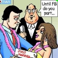 Don't Blame Facebook for Your Divorce Or Breakup