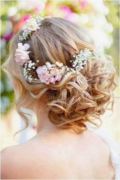 Weddings: ZsaZsa Bellagio- Wedding Hair
