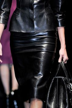 Gucci Ready To Wear Fall Winter 2013 - Details
