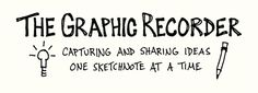 """""""I'm working to master the skill of sketchnoting - the hand-drawn visualization of ideas that can be applied to any learning, teaching, or creative endeavor. While I develop this skill on my own I'm also sharing what I'm learning and using my background as an educator to help others pick up this skill."""" Sharing tool: Newsletter."""