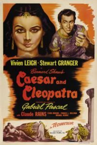 Baixar o Filme Caesar and Cleopatra