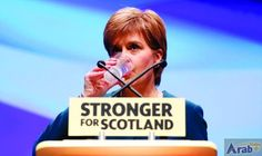Scottish leader unveils new independence plan