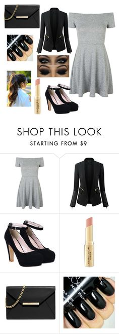 """""""Untitled #53"""" by ditaneub ❤ liked on Polyvore featuring beauty, Topshop, Chicsense, Napoleon Perdis and MICHAEL Michael Kors"""