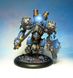 Centurion Cygnar