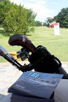 Torneo de Golf Circuito STILOS Magazine en el Club de Campo de Golf Praderas de Luján.  By Stilos Magazine & Stilos Real Estate. By Trascender Group.