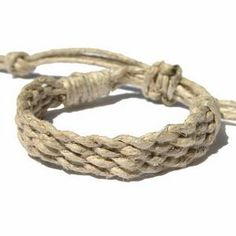 Best Hemp Bracelets Guides: Learning to Make Stylish Hemp Bracelets