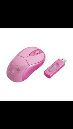 Mouse anyone