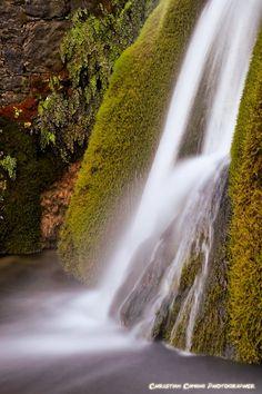 cascatina di Sadali
