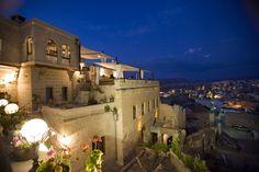Kelebek Special Cave Hotel - Goreme, Turkey