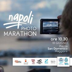 Per tutti gli appassionati di fotografia e di passeggiate per i vicoli di Napoli sabato 18 giugno parte la Napoli Photo Marathon.
