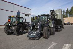 Defence Force, Tractors, Vehicles, Car, Vehicle, Tools