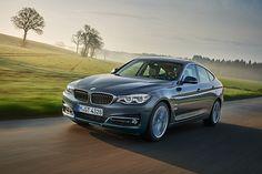 Nowe BMW serii 3 Gran Turismo. Wraz z początkiem lata na rynku zadebiutuje nowy model BMW serii 3 Gran Turismo. Samochód łączący elegancję Coupé, przestronność luksusowej limuzyny i pojemność bagażnika Touringa w niecałe trzy lata zapewnił sobie mocną pozycję pośród aut klasy średniej. #incity.tv #wszystkiekolorymiasta #bmw