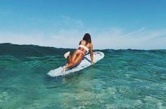 Cowabunga cutie: 14 beauty products for a REAL surfer girl