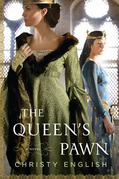 Christy English - The Queen's Pawn