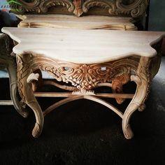 #Meja #Konsol #Ukir Lelono by #NusaMebel  #Mahogany Console #Table Iriawan  PIN : 7658A033 Call WA : 081908021000 Inquiry : info@nusamebel.com Website : nusamebel.com  #Mebel #MebelJepara #Furniture #JualMebel #FurnitureJepara #Meuble #Rumah #Home #Interior #MejaRias #DesainRumah #Nakas #HomeDecor #HomeInterior #Decor #FurnitureDesign #FurnitureInterior #InteriorDesign #Etsy #MejaUkir #MejaJepara #Carvings