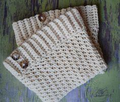 crochet boot cuff pattern free | The Brooklyn Boot Cuff. A FREE pattern by Crochet Dreamz - Image does ...
