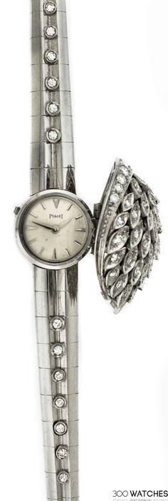 piaget White Gold Diamond Bracelet | discount watches online | 300watches