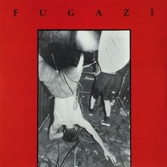 Fugazi - Fugazi (AKA 7 Songs) on LP