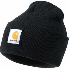 Carhartt Acrylic Watch Men's Winter Hat