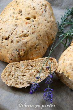 Pomidorowo oliwkowe chlebki Bread, Food, Art, Art Background, Brot, Essen, Kunst, Baking, Meals