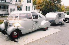 https://flic.kr/p/c6eHb | McQuay-Norris Tear Drop Test Car