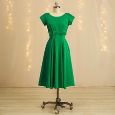 '60s Cocktail Dress design inspiration on Fab.