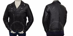 """Here is the Style that is Admired from a American Horror Drama The Walking Dead. World Leather Introduced Jeffrey Dean Morgan The Walking Dead Leather Jacket for Fans, Jeffrey Dean Morgan is Character in This Horror Drama Named as """"Negan"""" This outstanding Black Leather is Now Available at Our Online Store Order Now Hurry-Up!!!    #jeffreydeanmorgan #negan #thewalkingdead #horrordrama #boysfashion #boyscollection #winterfashion #menfashion #stylish #sexy #hot #hollywood #bikers"""