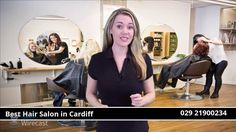 If you are looking for the best hairdressers in Cardiff then this top salon is for you. You can get all the information you need from this video. It has full contact details so you can arrange an appointment with them and get the hair style you have always dreamed of https://www.youtube.com/watch?v=vnZfPv-o7Oo