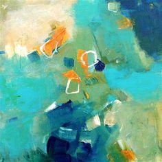 """Jardiniere"" - Elizabeth Chapman"