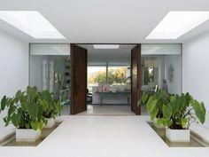 Entrance - Casa en Sotogrande, Golf