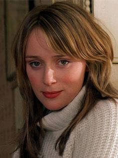 Keeley Hawes from Under the Greenwood Tree. She married Matthew MCFayden